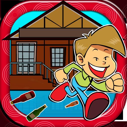 Escape Games : Drunkard House