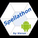 Spellathon – Premium Edition logo