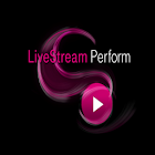 LiveStream Perform Live TV icon