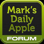 Mark's Daily Apple Forum