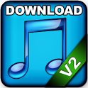 Music Download MP3 Tunes icon