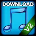 Music Download MP3 Tunes icon