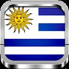Radio Uruguay icon