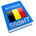 SlideIT Dutch AZERTY Pack icon