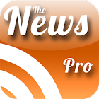 The News Pro: UK News Edition icon