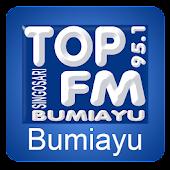 TOP 95.1 - Bumiayu
