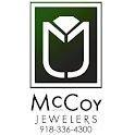 McCoy Jewelers logo