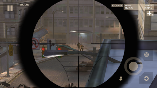 City Sniper Shooting 3D  {cheat|hack|gameplay|apk mod|resources generator} 2