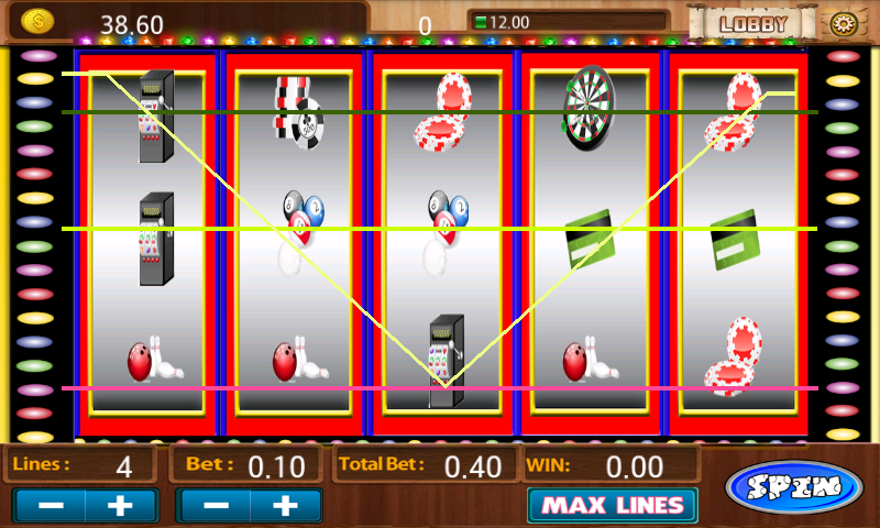 King Vegas Slot Casino - screenshot