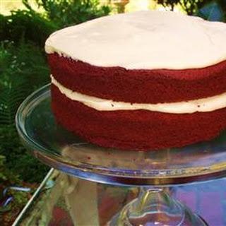 Red Velvet Cake V.