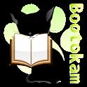 書籍管理bootokam icon