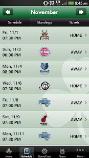 Boston Celtics - screenshot thumbnail