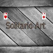 Solitario Art