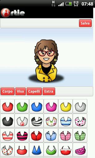 【免費社交App】Artie Mobile-APP點子