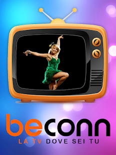 BeConn TV- screenshot thumbnail