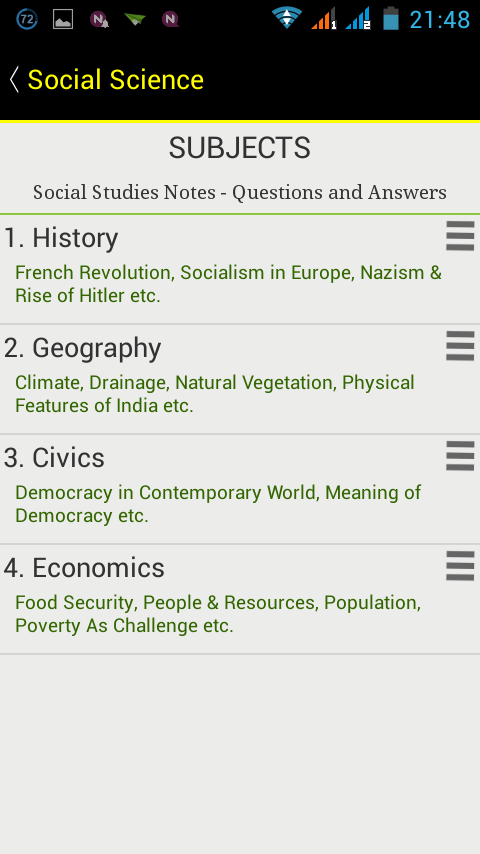 Download NCERT History: OUR PASTS – III PART 1 class VIII
