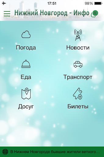 Нижний ИНФО