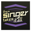 The Singer Takes It All icon