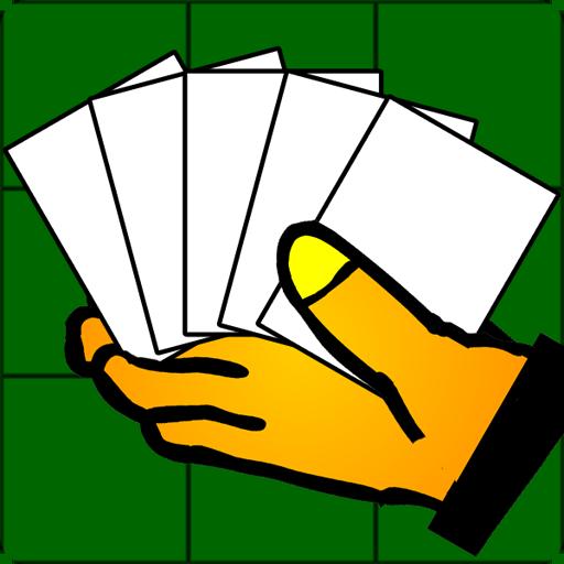 Trisect Trinity | card game 休閒 App LOGO-APP試玩