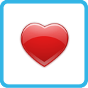 Love Photo Frames Box icon