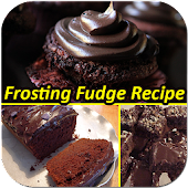 Frosting Fudge Recipe