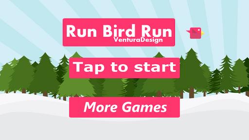 Bird Run Run