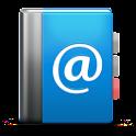Lock-Hide Note icon