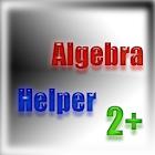 Algebra Helper 2+ icon