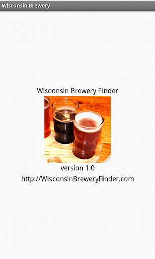 Wisconsin Brewery for Tablets