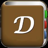 Deutsch Wörterbücher