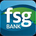 FSG Bank Mobile Banking icon