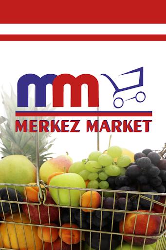 Merkez Market Göppingen