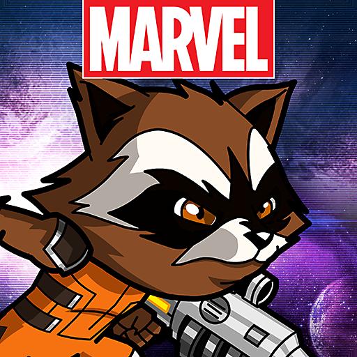 Guardianes de la Galaxia: A.U v1.3 (Juegos 2014)