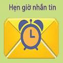 Hẹn giờ nhắn tin icon