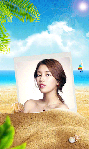 MissA Suzy Wallpaper 07 - KPOP