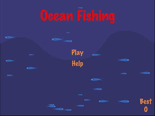 Ocean Fising