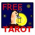 Golden Tarot FREE logo