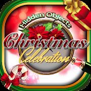 Hidden Objects Christmas Celebration Party Object
