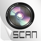 PDF Scanner Organize Documents