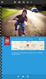 Day in Life Journal - Tablets 生產應用 App-愛順發玩APP
