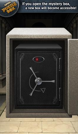 Open Puzzle Box 1.0.4 screenshot 38528