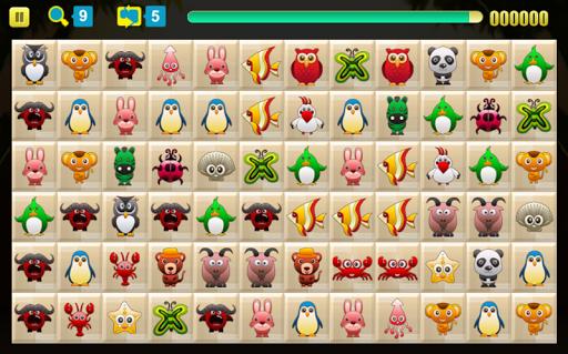 Onet Hewan Lucu 1.0.9 screenshots 3