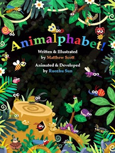 Animalphabet- screenshot thumbnail