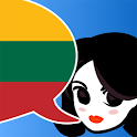 Lingopal Lithuanian logo