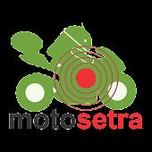Motosetra Apps