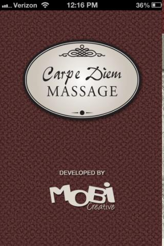 kostenlose erotik movies massage carpe diem