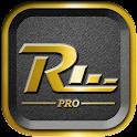 Tiempo de Reverberación Pro icon