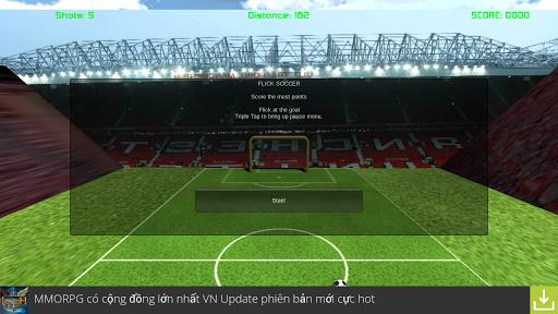 Soccer Fick 3D Pro