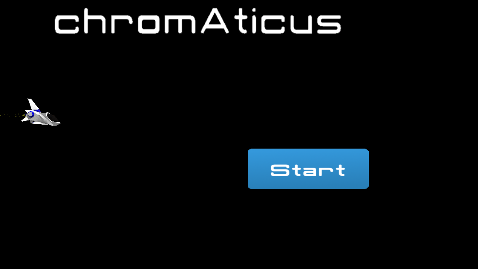 Chromaticus- screenshot