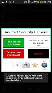 Security Camera ASC Free screenshot 7